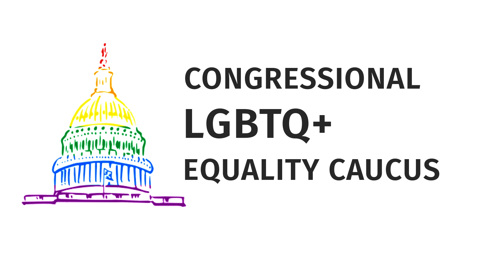 LGBTQ+ Equality Caucus